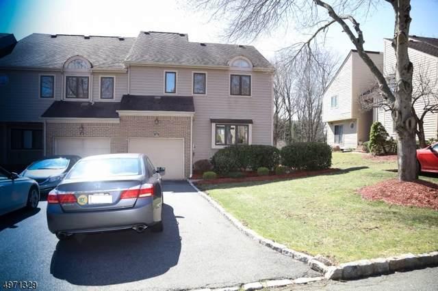 11 Gabriel Dr, Montville Twp., NJ 07045 (MLS #3623807) :: SR Real Estate Group