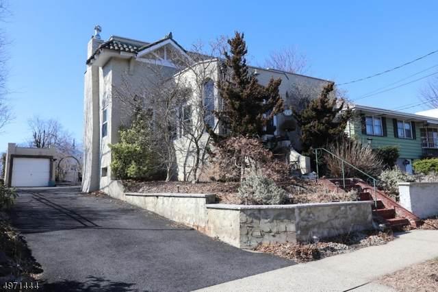 272 Pasadena Ave, Hasbrouck Heights Boro, NJ 07604 (#3623840) :: NJJoe Group at Keller Williams Park Views Realty