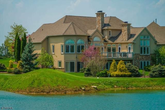 8 Little Tarn Ct, Hardyston Twp., NJ 07419 (MLS #3623888) :: The Dekanski Home Selling Team