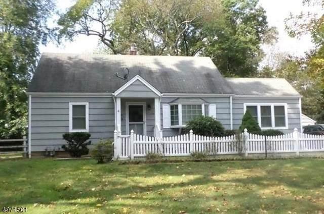 240 Knickerbocker Rd, Closter Boro, NJ 07627 (#3623901) :: Bergen County Properties