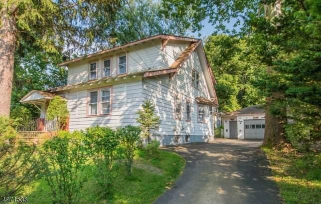 242 Grandview Ave, North Caldwell Boro, NJ 07006 (MLS #3623926) :: Zebaida Group at Keller Williams Realty