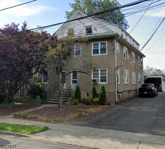 29 Walnut St, Summit City, NJ 07901 (MLS #3623991) :: Zebaida Group at Keller Williams Realty