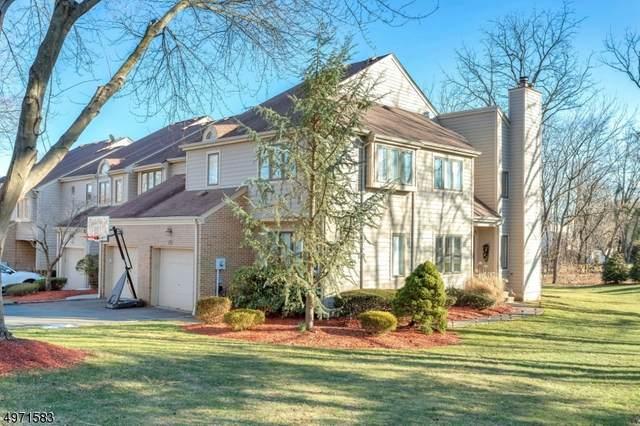 1 Gabriel Dr, Montville Twp., NJ 07045 (MLS #3623999) :: SR Real Estate Group
