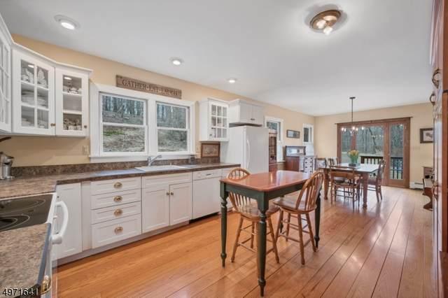 73 W Valley Brook Rd, Washington Twp., NJ 07853 (MLS #3624000) :: William Raveis Baer & McIntosh