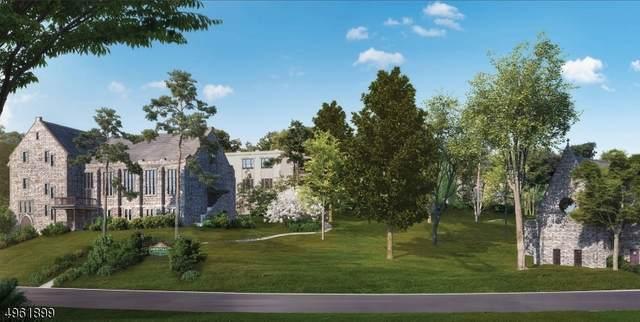 80 Claremont Rd Unit 105 #105, Bernardsville Boro, NJ 07924 (MLS #3624035) :: SR Real Estate Group
