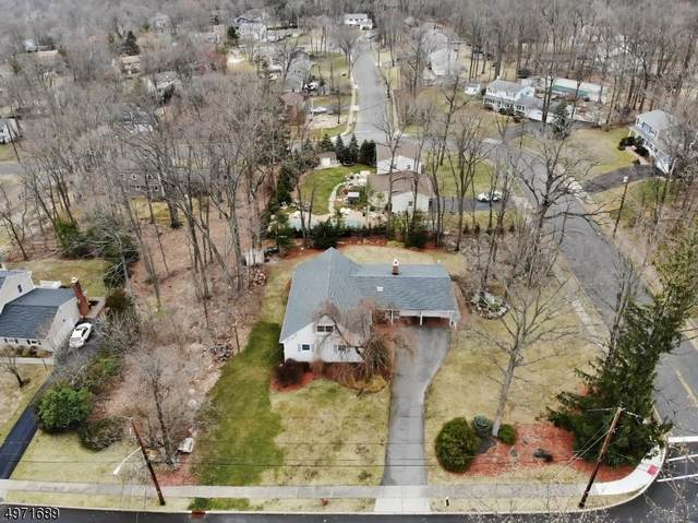 109 Chicasaw Dr, Oakland Boro, NJ 07436 (MLS #3624050) :: William Raveis Baer & McIntosh