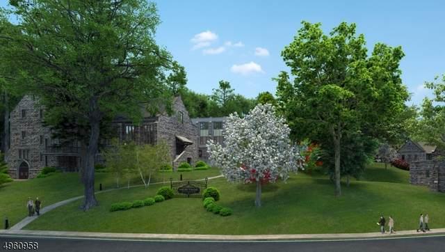 80 Claremont Road Unit 206 #206, Bernardsville Boro, NJ 07924 (MLS #3624053) :: The Dekanski Home Selling Team