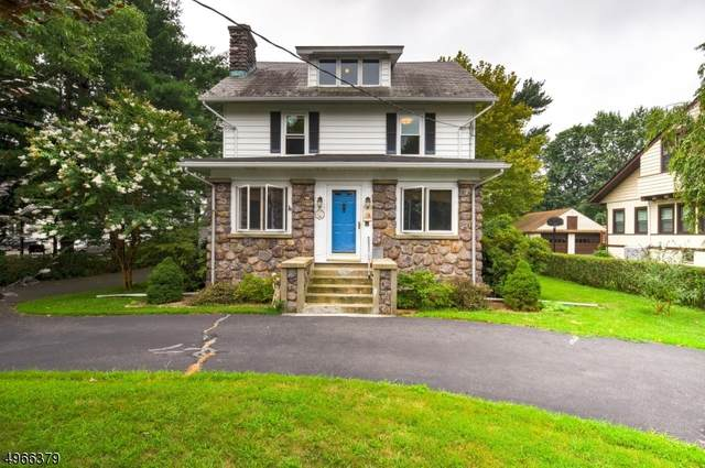 8 Glenbrook Rd, Morris Plains Boro, NJ 07950 (MLS #3624076) :: SR Real Estate Group