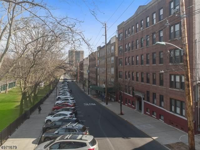 331 79TH St Apt 36, North Bergen Twp., NJ 07047 (MLS #3624083) :: SR Real Estate Group