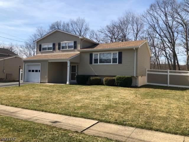 17 Glendale Rd, Mount Olive Twp., NJ 07836 (MLS #3624107) :: The Douglas Tucker Real Estate Team