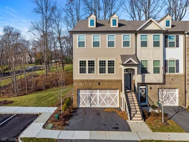 70 Albert Ct, Randolph Twp., NJ 07869 (MLS #3624108) :: The Douglas Tucker Real Estate Team