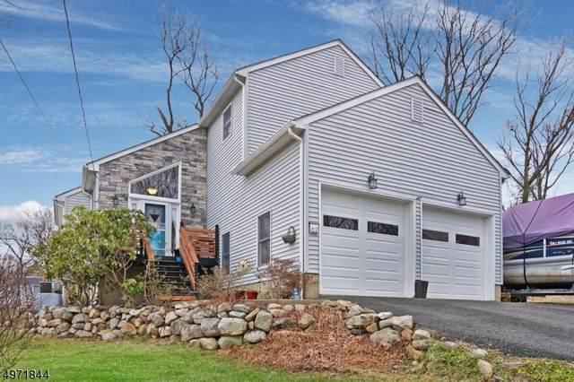 62 Unger Ave, Hopatcong Boro, NJ 07874 (MLS #3624188) :: The Dekanski Home Selling Team