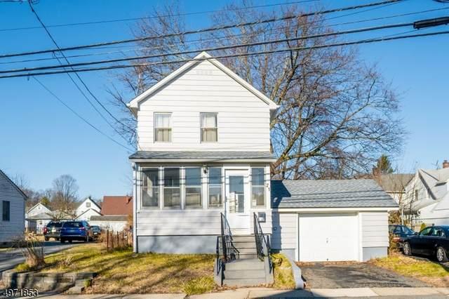 21 Union Ave, Bloomingdale Boro, NJ 07403 (MLS #3624201) :: SR Real Estate Group