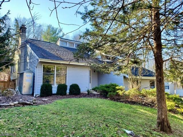 6 Roy Rd, Fredon Twp., NJ 07860 (MLS #3624224) :: SR Real Estate Group
