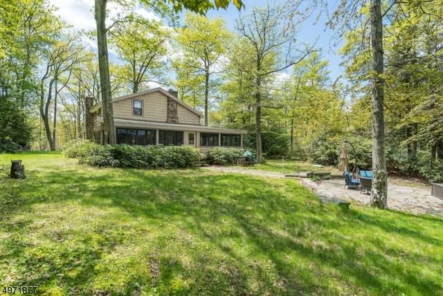 151 Lake End Rd, Rockaway Twp., NJ 07435 (MLS #3624225) :: SR Real Estate Group
