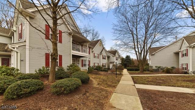 5405 Tudor Dr #5405, Pequannock Twp., NJ 07444 (MLS #3624239) :: Coldwell Banker Residential Brokerage
