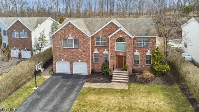 41 Foxboro Rd, Wayne Twp., NJ 07470 (MLS #3624266) :: William Raveis Baer & McIntosh