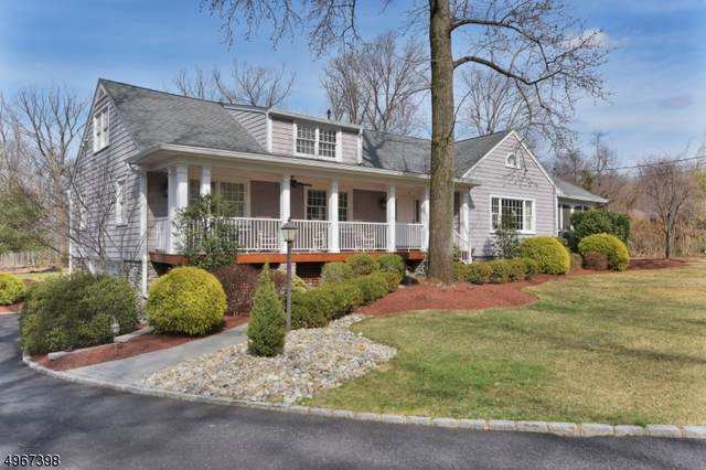 11 Old Quarry Rd, Cedar Grove Twp., NJ 07009 (MLS #3624273) :: Zebaida Group at Keller Williams Realty