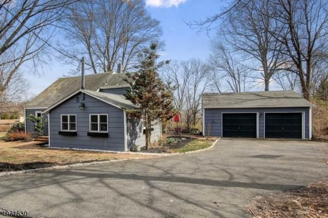 84 Preston Dr, Long Hill Twp., NJ 07933 (MLS #3624283) :: SR Real Estate Group