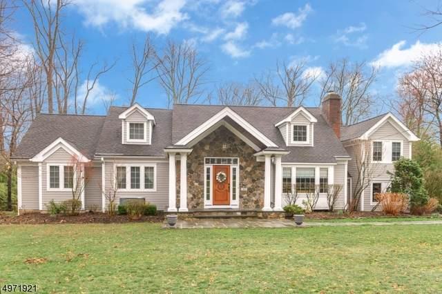 30 Melrose Rd, Mountain Lakes Boro, NJ 07046 (MLS #3624299) :: SR Real Estate Group