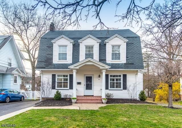 78 Cumberland Ave, Verona Twp., NJ 07044 (MLS #3624316) :: SR Real Estate Group