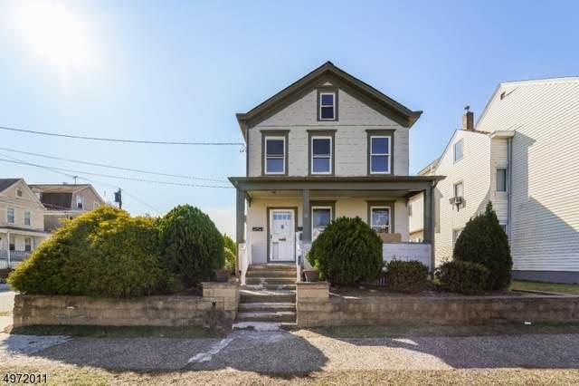 22 Norwood St, Haledon Boro, NJ 07508 (MLS #3624357) :: SR Real Estate Group
