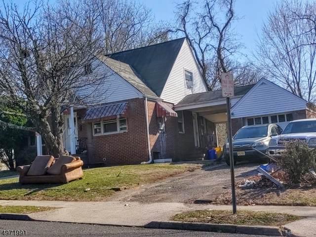 46 Bilton St, Teaneck Twp., NJ 07666 (MLS #3624371) :: SR Real Estate Group