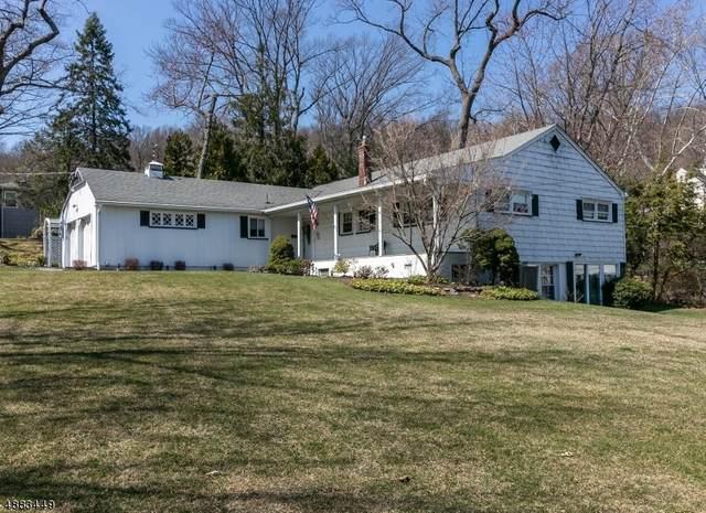 344 Short Dr, Mountainside Boro, NJ 07092 (MLS #3624428) :: The Sue Adler Team