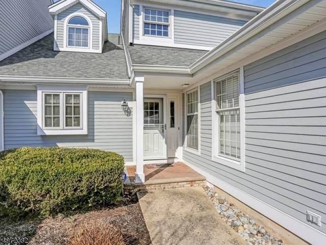 27 Village Dr, Montville Twp., NJ 07045 (MLS #3624436) :: SR Real Estate Group