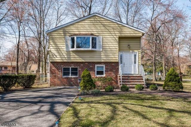 165 Everett Rd, Parsippany-Troy Hills Twp., NJ 07054 (MLS #3624461) :: Mary K. Sheeran Team