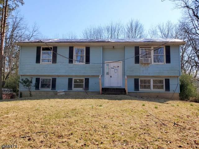 10 Clover Ave, Mansfield Twp., NJ 07882 (#3624469) :: Jason Freeby Group at Keller Williams Real Estate
