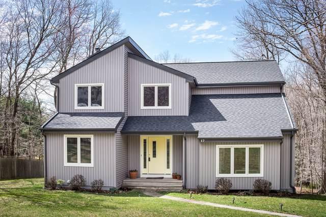 17 Block Ct, Randolph Twp., NJ 07869 (MLS #3624490) :: The Douglas Tucker Real Estate Team