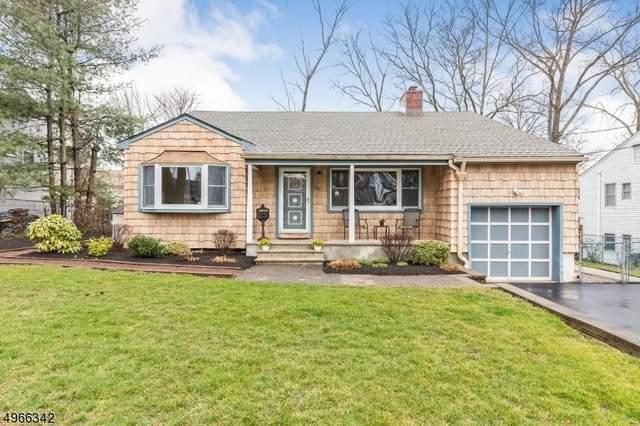 90 Kenilworth Blvd, Cranford Twp., NJ 07016 (MLS #3624563) :: The Dekanski Home Selling Team