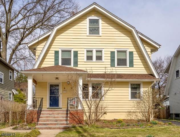 9 St Lawrence Ave, Maplewood Twp., NJ 07040 (MLS #3624590) :: The Sue Adler Team