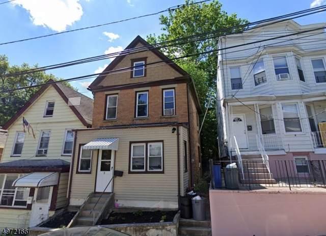 27 Dow St, Belleville Twp., NJ 07109 (MLS #3624591) :: SR Real Estate Group