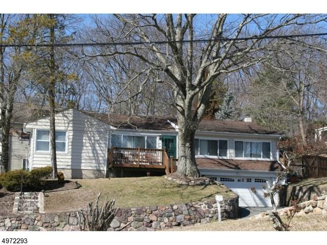2 Cayuga Ave, Rockaway Twp., NJ 07866 (MLS #3624632) :: William Raveis Baer & McIntosh