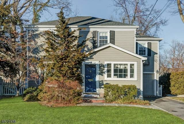 15 Meadowbrook Rd, Millburn Twp., NJ 07078 (MLS #3624639) :: Coldwell Banker Residential Brokerage
