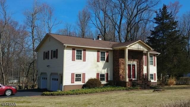 1 Andrews Rd, Randolph Twp., NJ 07869 (MLS #3624672) :: The Douglas Tucker Real Estate Team