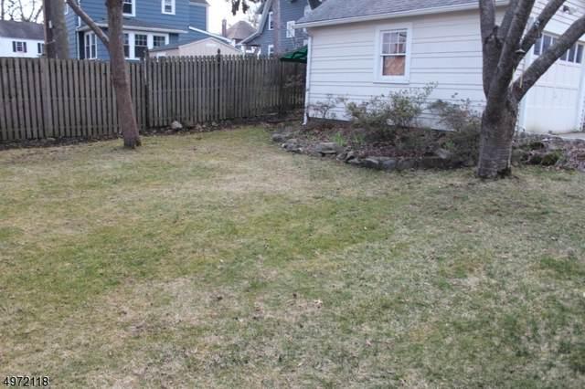 17 Marion Rd, Verona Twp., NJ 07044 (MLS #3624676) :: SR Real Estate Group