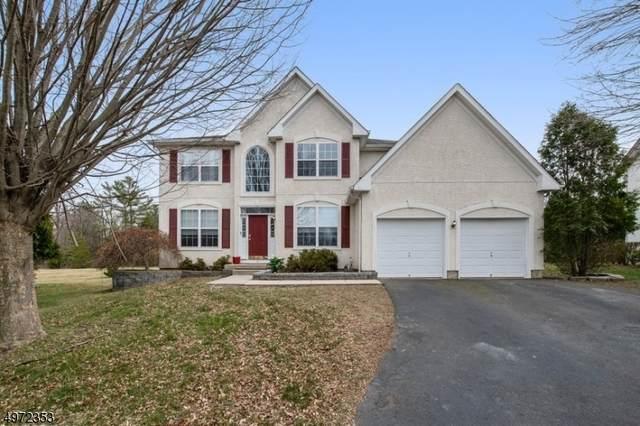 Address Not Published, Montgomery Twp., NJ 08540 (MLS #3624680) :: REMAX Platinum