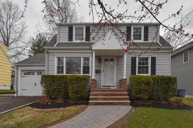 36 Kensington Rd, Madison Boro, NJ 07940 (MLS #3624682) :: SR Real Estate Group