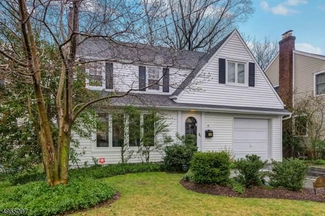 4 Rahway Rd, Millburn Twp., NJ 07041 (MLS #3624686) :: Coldwell Banker Residential Brokerage