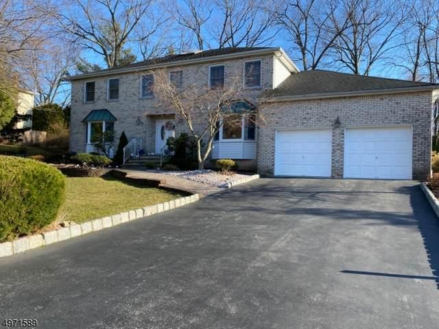 11 Wheeler Rd, Wayne Twp., NJ 07470 (MLS #3624688) :: William Raveis Baer & McIntosh