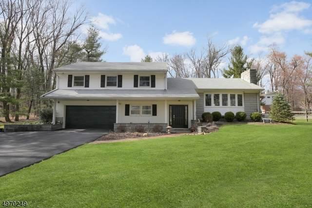 81 Gaston Rd, Morris Twp., NJ 07960 (MLS #3624692) :: The Douglas Tucker Real Estate Team