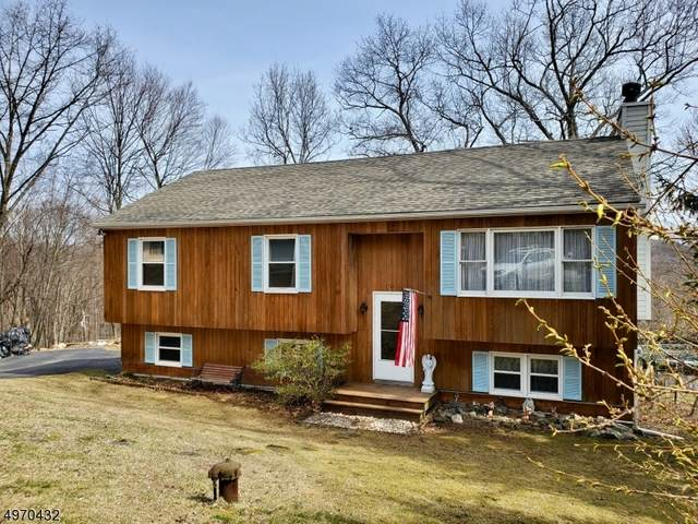 9 Sioux Trl, Wantage Twp., NJ 07461 (MLS #3624695) :: William Raveis Baer & McIntosh
