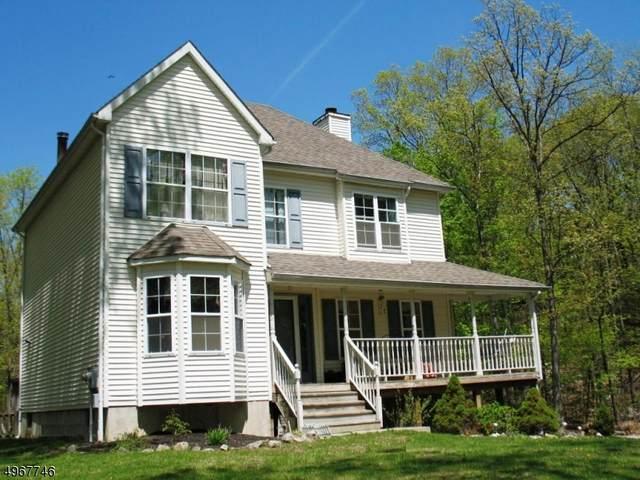 5 Tudor Hill Rd, Vernon Twp., NJ 07461 (MLS #3624697) :: Mary K. Sheeran Team