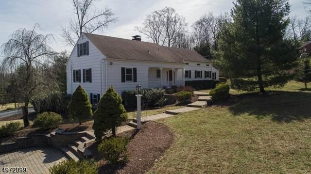 76 Childs Rd, Bernards Twp., NJ 07920 (MLS #3624754) :: Coldwell Banker Residential Brokerage