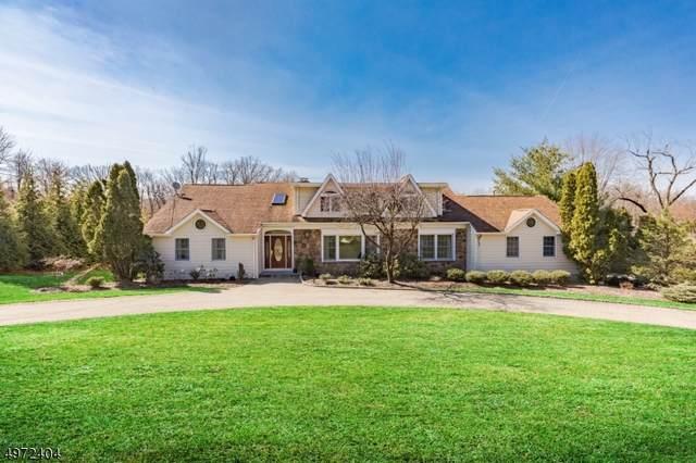 14 E Greenbrook Rd, North Caldwell Boro, NJ 07006 (MLS #3624762) :: Zebaida Group at Keller Williams Realty