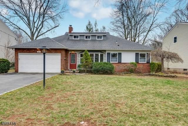 207 Stoughton Ave, Cranford Twp., NJ 07016 (MLS #3624765) :: The Dekanski Home Selling Team