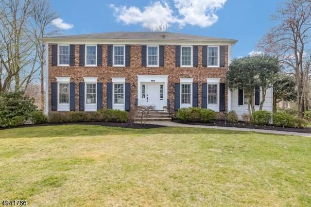 24 E Madison Ave, Florham Park Boro, NJ 07932 (MLS #3624794) :: SR Real Estate Group